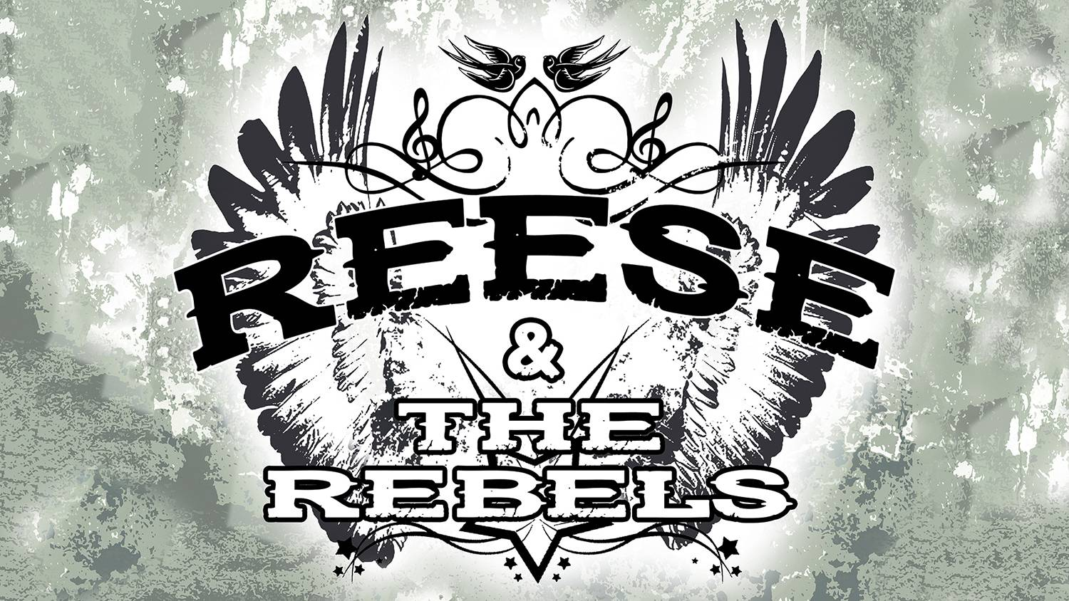 Wallpaper Reese & The Rebels 1920x1080